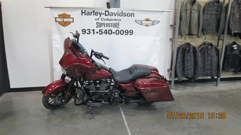 2018 Harley-Davidson Street Glide® Special in Columbia, Tennessee