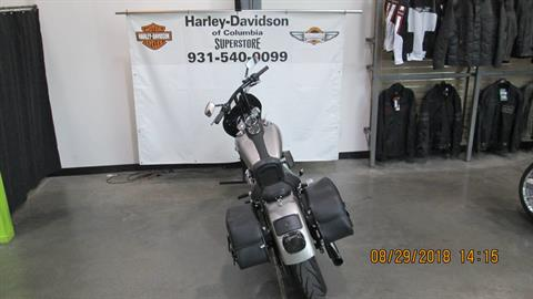 2007 Harley-Davidson Dyna® Low Rider® in Columbia, Tennessee