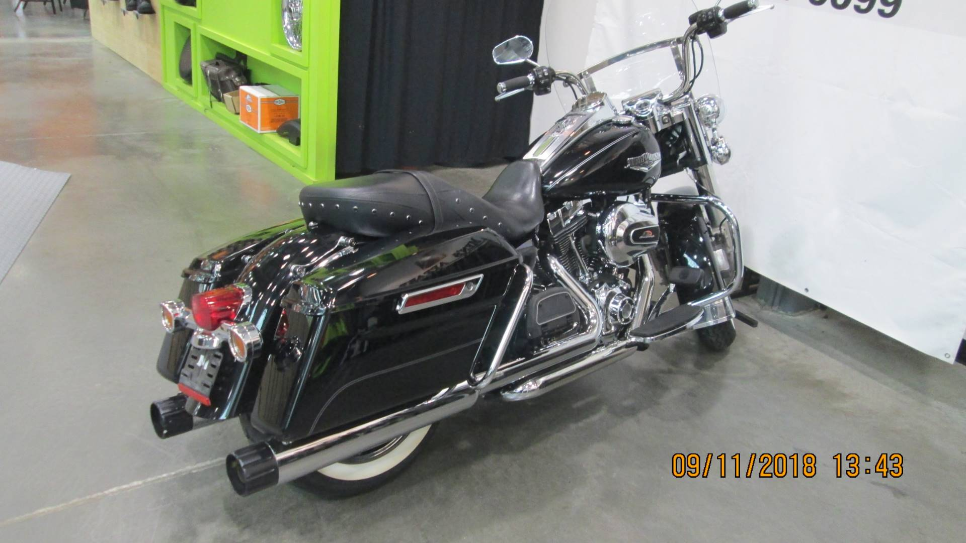 2015 Harley-Davidson Road King® in Columbia, Tennessee