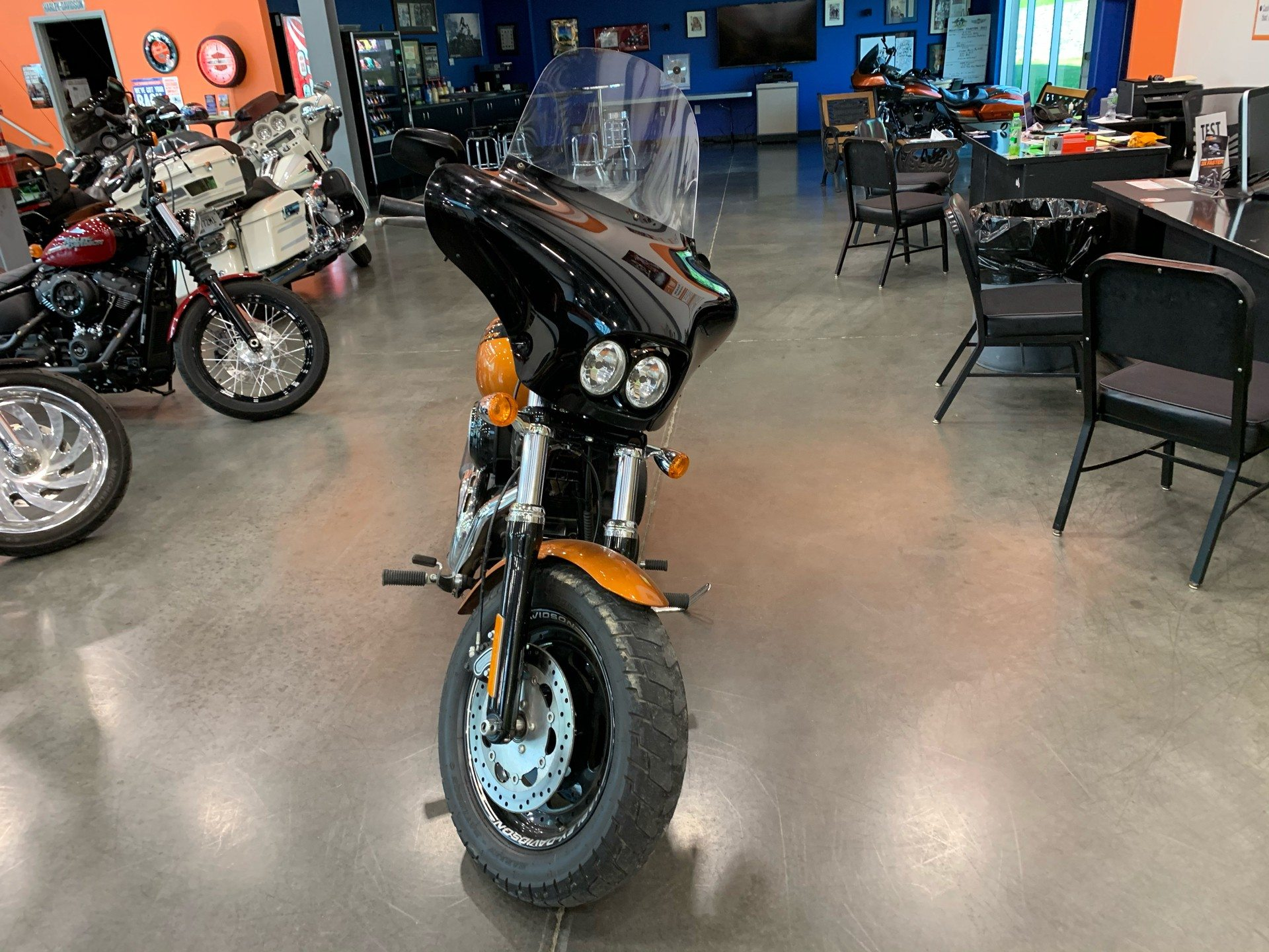 2014 Harley-Davidson FAT BOB in Columbia, Tennessee - Photo 3