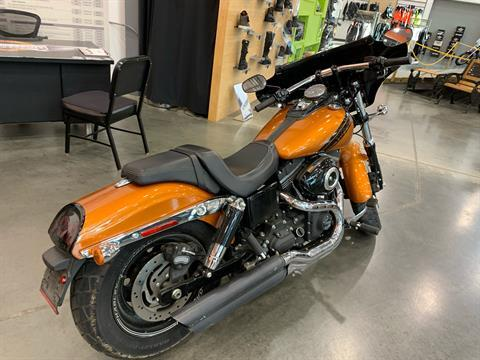 2014 Harley-Davidson FAT BOB in Columbia, Tennessee - Photo 8