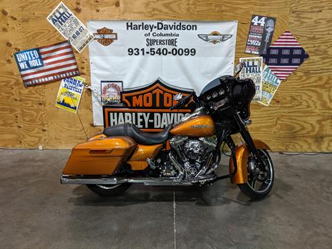 2015 Harley-Davidson flhx in Columbia, Tennessee - Photo 1