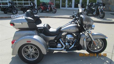 2016 Harley-Davidson Tri Glide® Ultra in Columbia, Tennessee - Photo 1