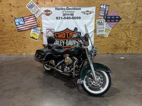 1999 Harley-Davidson FLHR in Columbia, Tennessee - Photo 2