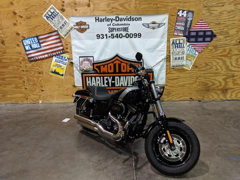 2017 Harley-Davidson FAT BOB in Columbia, Tennessee - Photo 2
