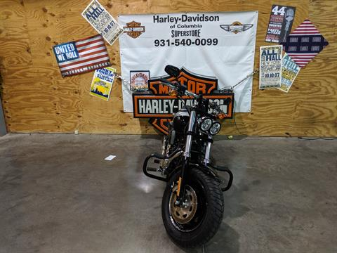 2017 Harley-Davidson FAT BOB in Columbia, Tennessee - Photo 3