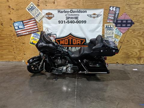2015 Harley-Davidson flhtk in Columbia, Tennessee - Photo 5