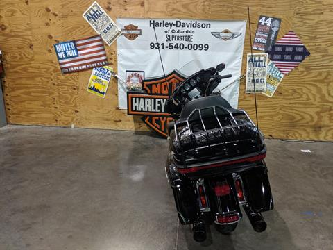 2015 Harley-Davidson flhtk in Columbia, Tennessee - Photo 7