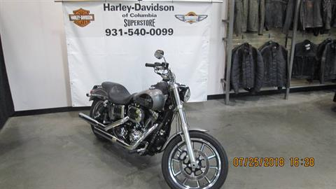2016 Harley-Davidson Low Rider® in Columbia, Tennessee