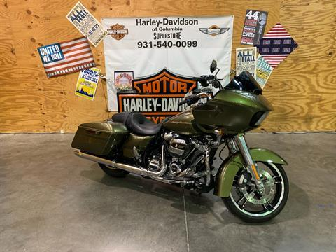 2017 Harley-Davidson FLTRXS in Columbia, Tennessee - Photo 2