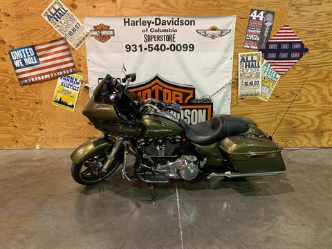 2017 Harley-Davidson FLTRXS in Columbia, Tennessee - Photo 5