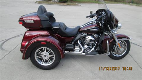 2015 Harley-Davidson Tri Glide® Ultra in Columbia, Tennessee