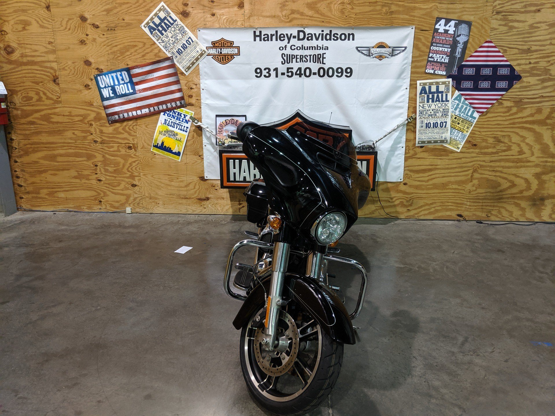 2016 Harley-Davidson FLHXS in Columbia, Tennessee - Photo 3