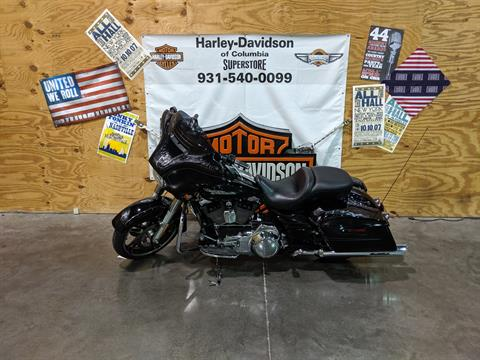 2016 Harley-Davidson FLHXS in Columbia, Tennessee - Photo 5