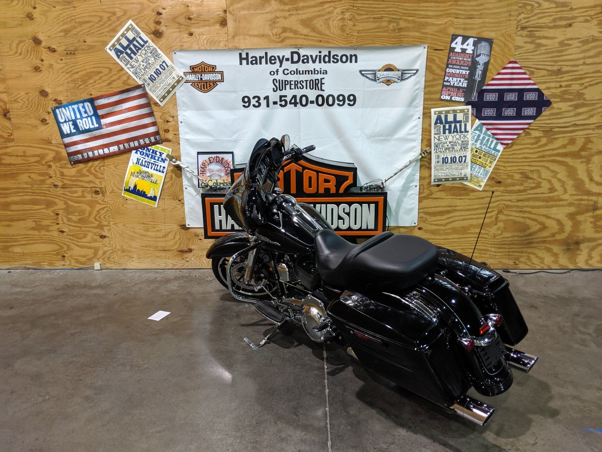 2016 Harley-Davidson FLHXS in Columbia, Tennessee - Photo 6