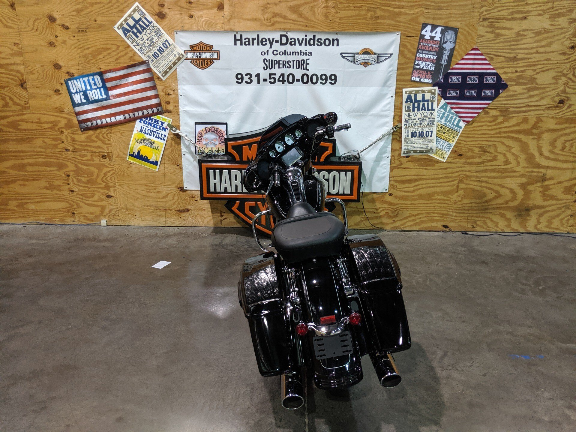 2016 Harley-Davidson FLHXS in Columbia, Tennessee - Photo 7
