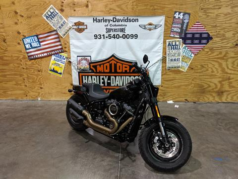 2018 Harley-Davidson FXFB in Columbia, Tennessee - Photo 2