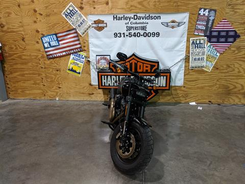 2018 Harley-Davidson FXFB in Columbia, Tennessee - Photo 3