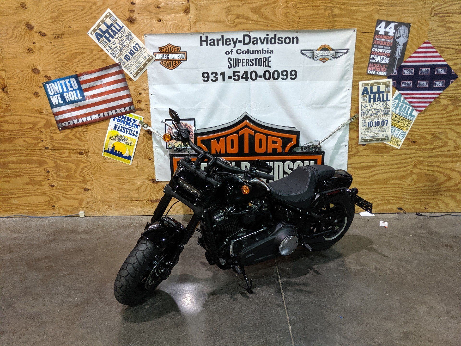 2018 Harley-Davidson FXFB in Columbia, Tennessee - Photo 4