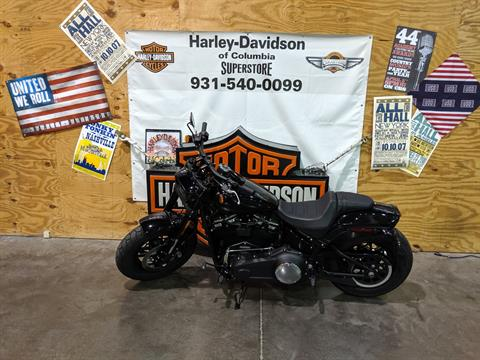2018 Harley-Davidson FXFB in Columbia, Tennessee - Photo 5