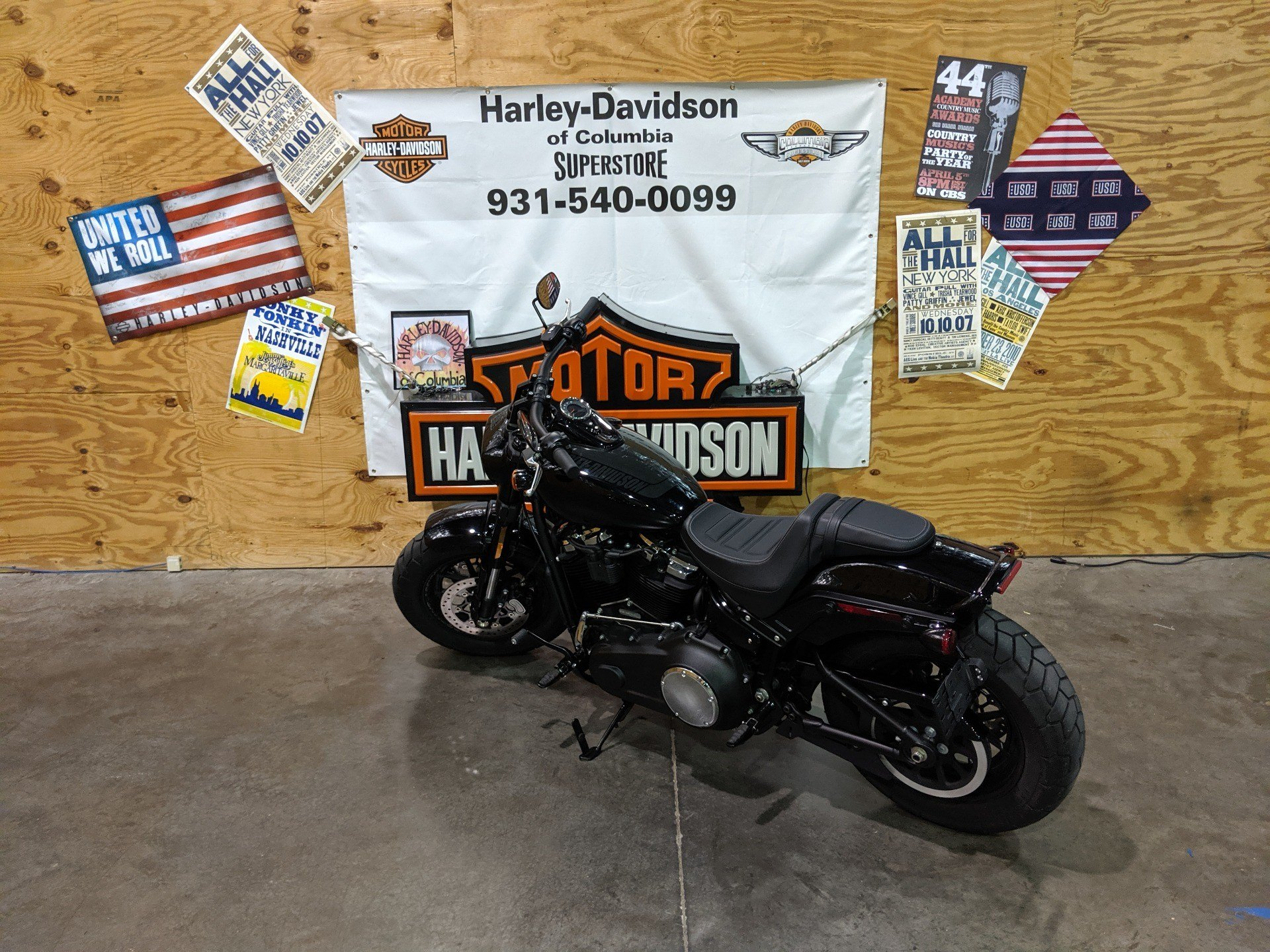 2018 Harley-Davidson FXFB in Columbia, Tennessee - Photo 6