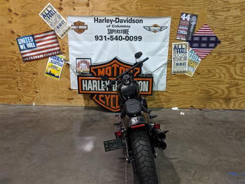 2018 Harley-Davidson FXFB in Columbia, Tennessee - Photo 7
