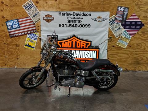 2009 Harley-Davidson Low Rider in Columbia, Tennessee - Photo 3