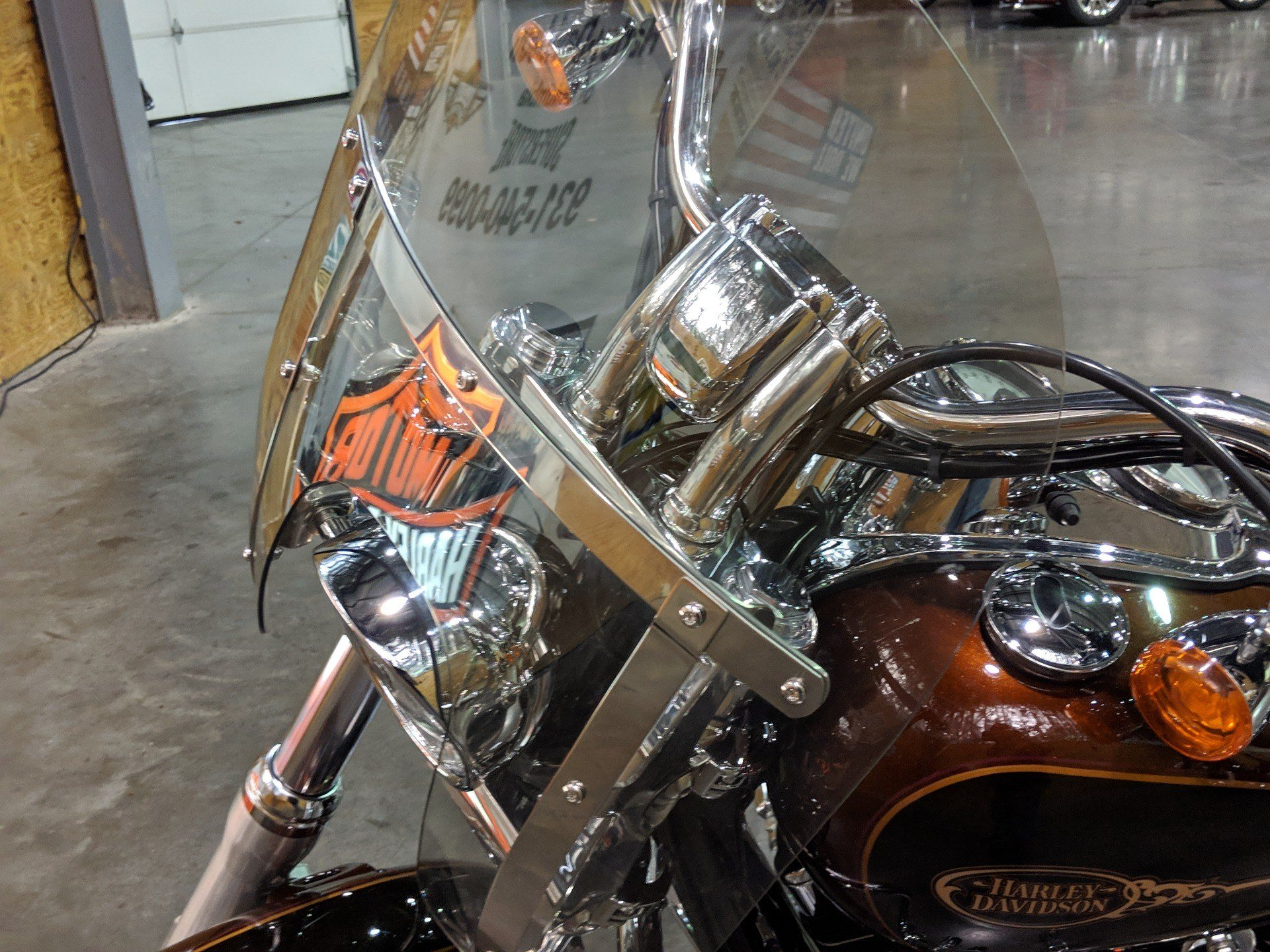 2009 Harley-Davidson Low Rider in Columbia, Tennessee - Photo 10