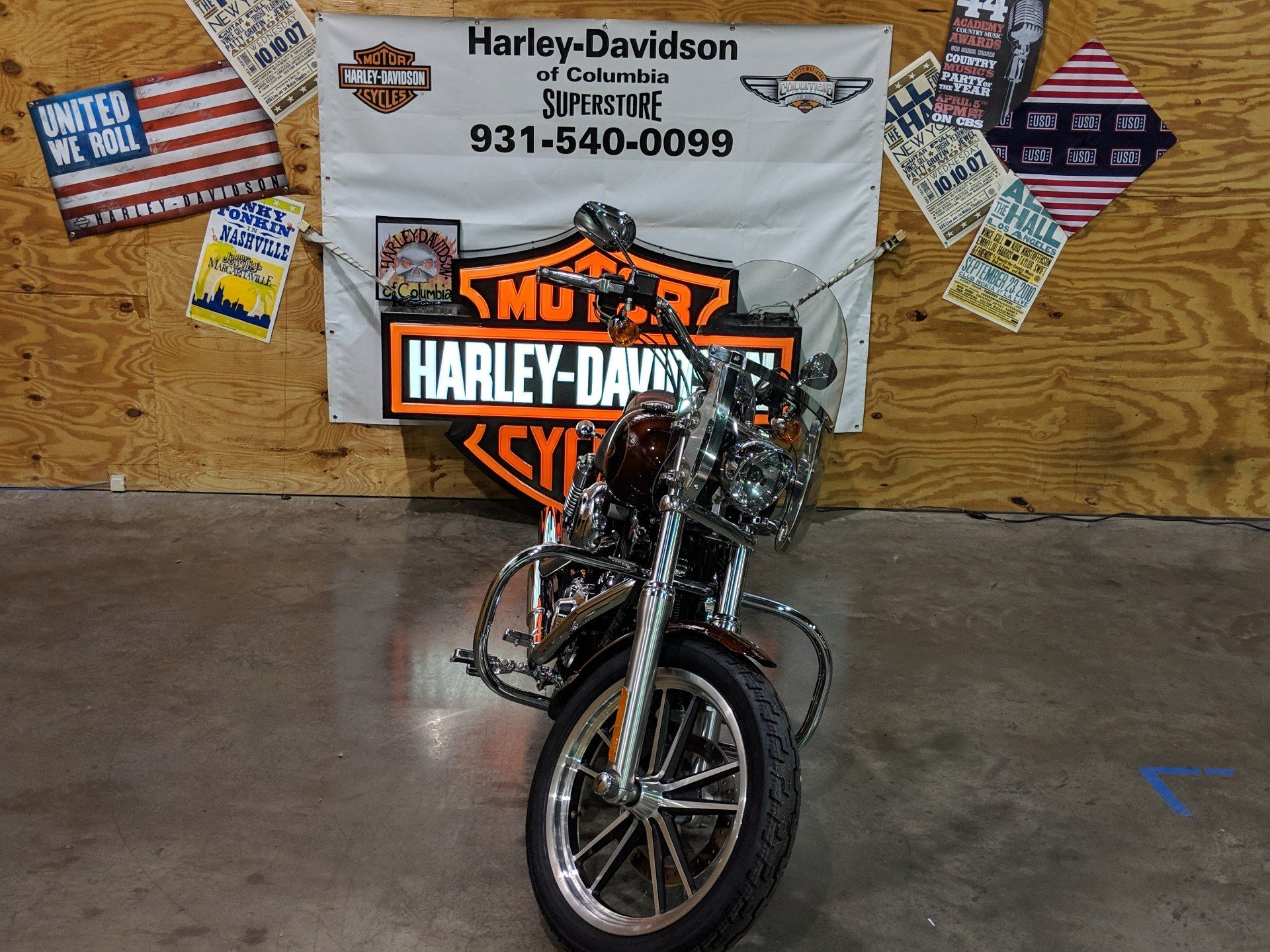 2009 Harley-Davidson Low Rider in Columbia, Tennessee - Photo 5