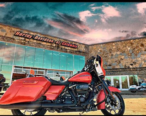 2020 Harley-Davidson FLTRXS in Columbia, Tennessee - Photo 1
