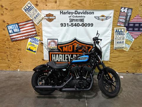 Used Harley-Davidson Motorcycles for Sale in Tennessee - at