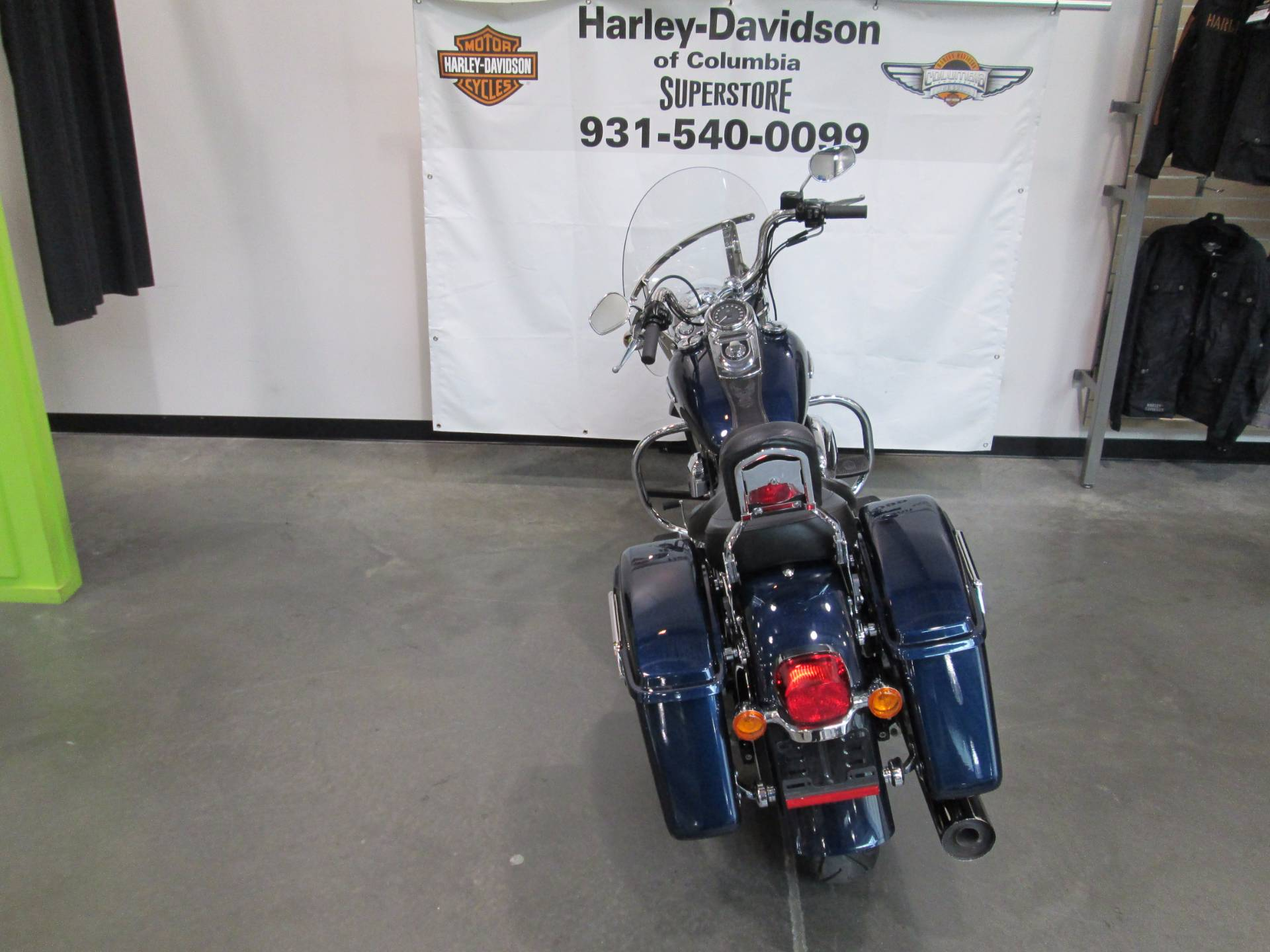 2013 Harley-Davidson Dyna® Switchback™ in Columbia, Tennessee