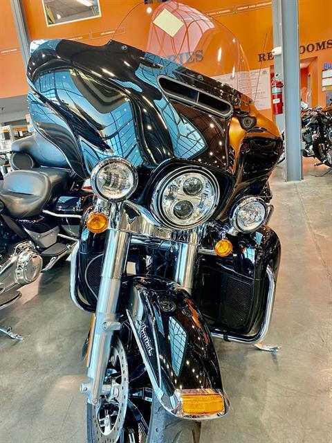 2019 Harley-Davidson FLHTK in Columbia, Tennessee - Photo 3
