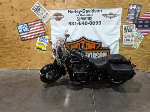 2018 Harley-Davidson HERITAGE in Columbia, Tennessee - Photo 5