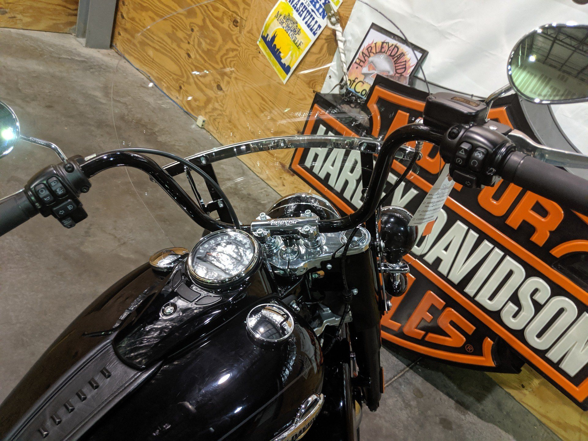 2018 Harley-Davidson HERITAGE in Columbia, Tennessee - Photo 9