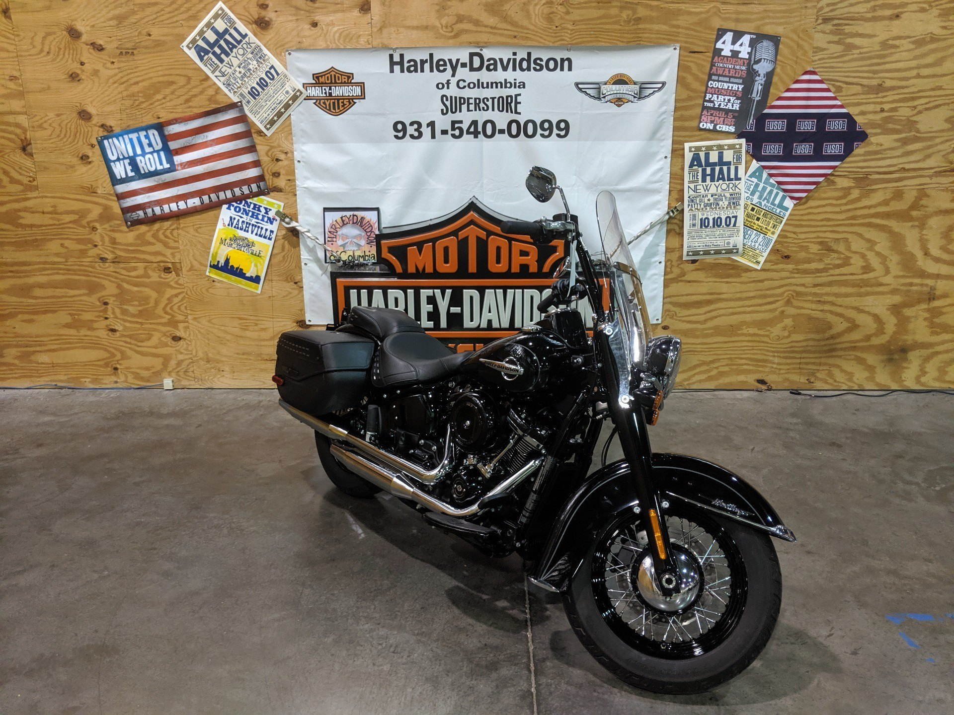 2018 Harley-Davidson HERITAGE in Columbia, Tennessee - Photo 2