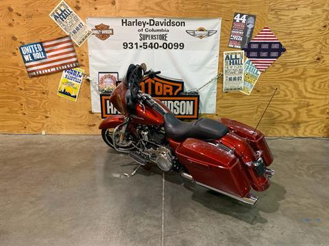 2018 Harley-Davidson FLHX in Columbia, Tennessee - Photo 6