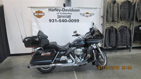 2013 Harley-Davidson Road Glide® Ultra in Columbia, Tennessee