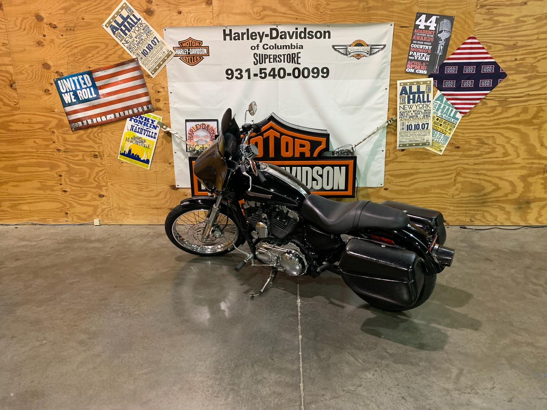 2009 Harley-Davidson XL1200 in Columbia, Tennessee - Photo 6