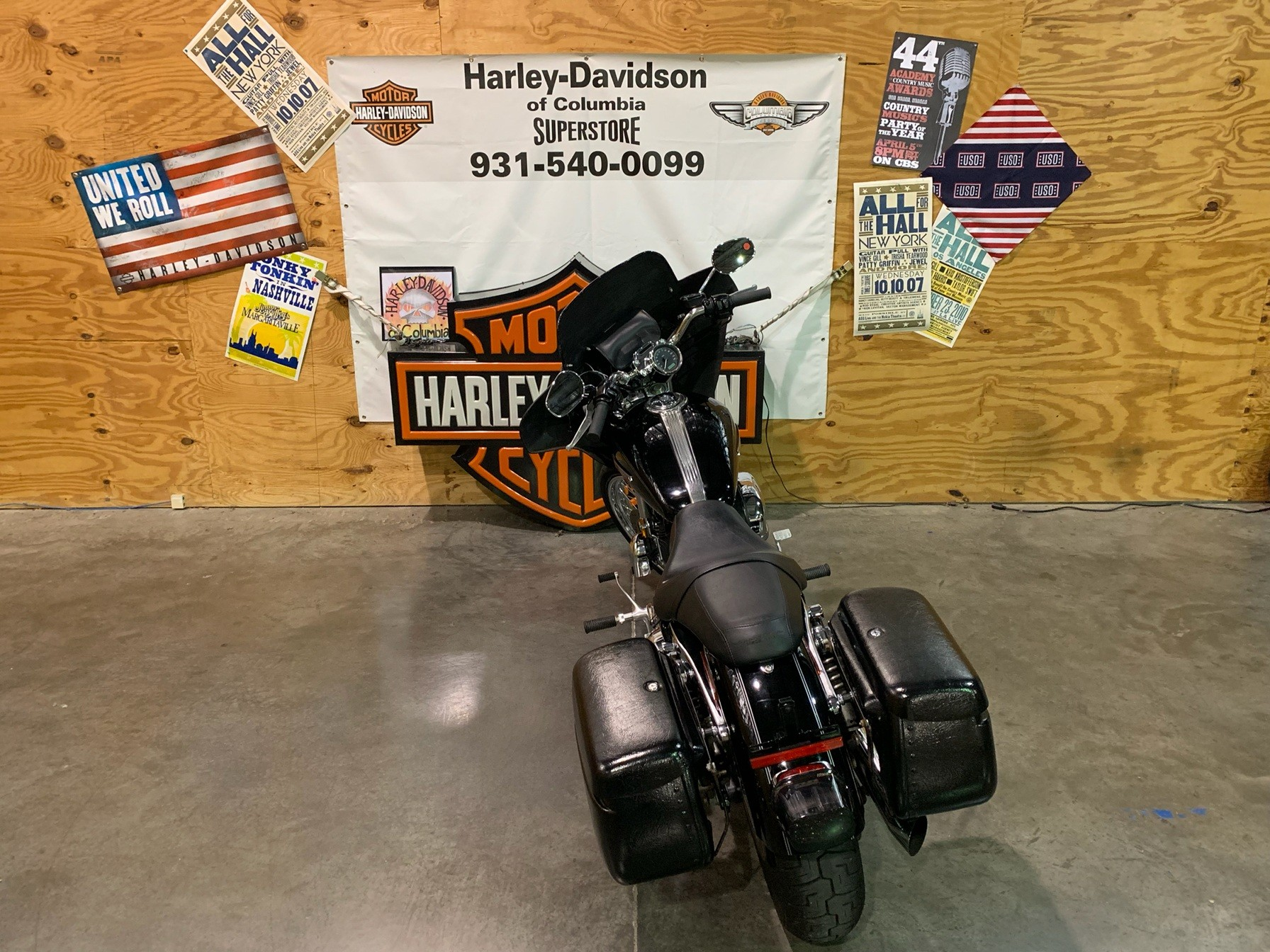 2009 Harley-Davidson XL1200 in Columbia, Tennessee - Photo 7