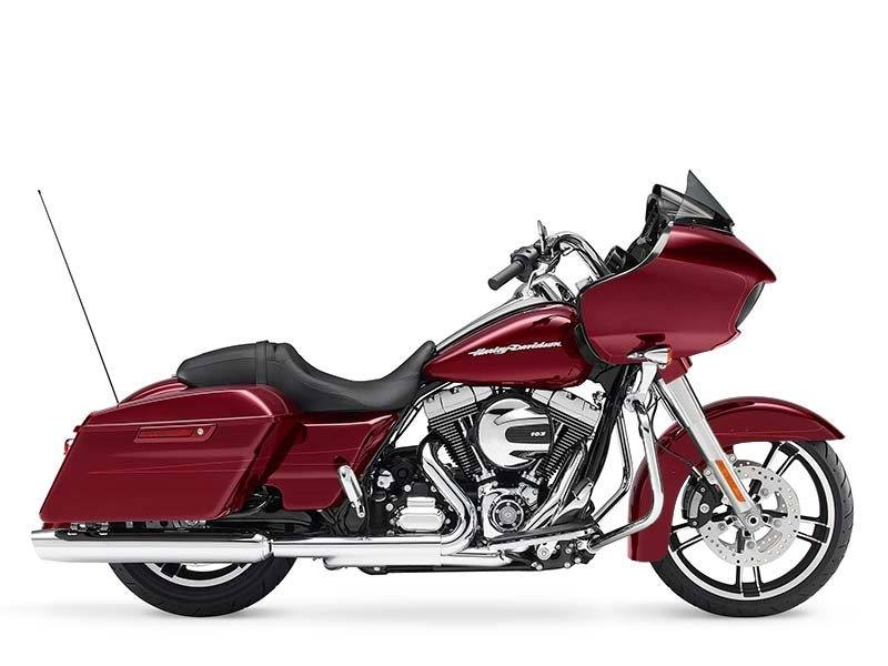 2016 Harley-Davidson Road Glide® Special in Columbia, Tennessee