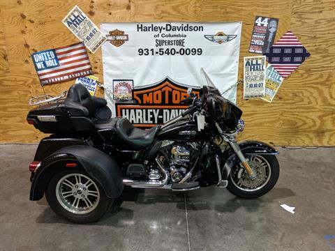 2015 Harley-Davidson Flhtcutg in Columbia, Tennessee - Photo 1