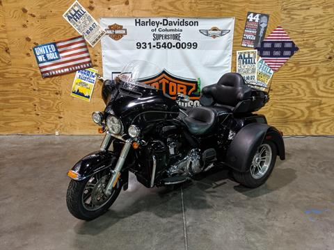 2015 Harley-Davidson Flhtcutg in Columbia, Tennessee - Photo 4