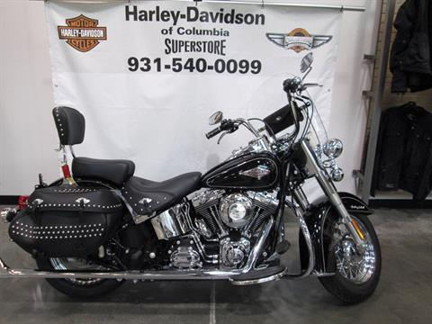2015 Harley-Davidson Heritage Softail® Classic in Columbia, Tennessee
