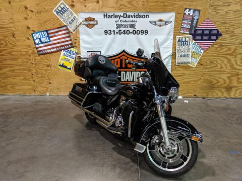 2013 Harley-Davidson FLHTCU in Columbia, Tennessee - Photo 2