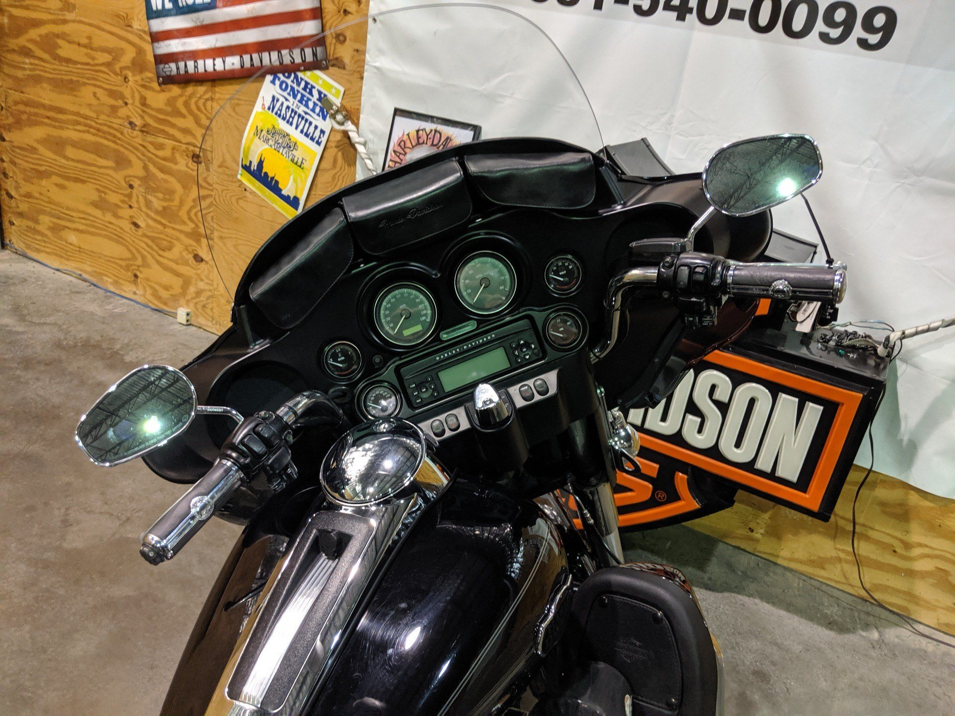 2013 Harley-Davidson FLHTCU in Columbia, Tennessee - Photo 14