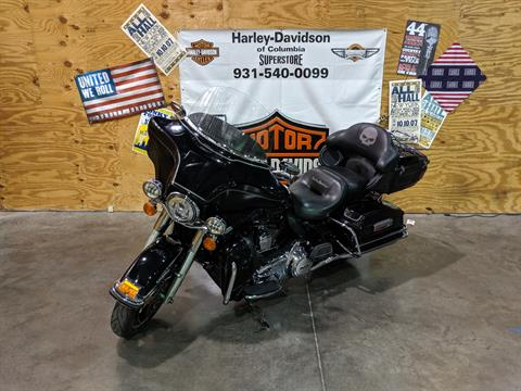 2013 Harley-Davidson FLHTCU in Columbia, Tennessee - Photo 4