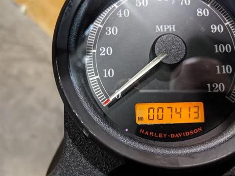 2013 Harley-Davidson XL883N in Columbia, Tennessee - Photo 15