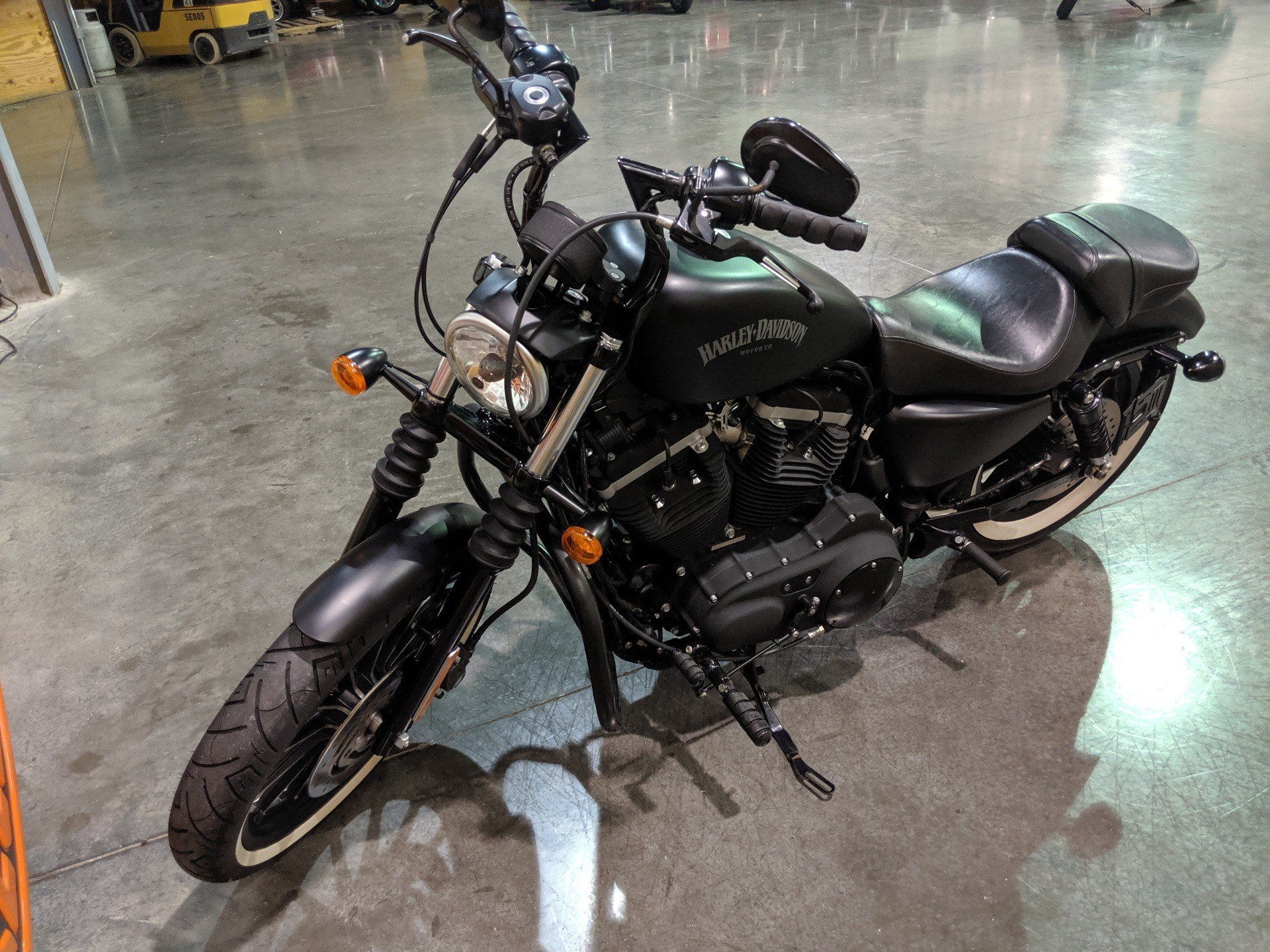 2013 Harley-Davidson XL883N in Columbia, Tennessee - Photo 13