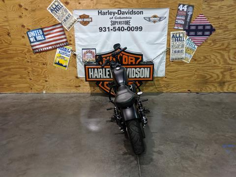 2013 Harley-Davidson XL883N in Columbia, Tennessee - Photo 7